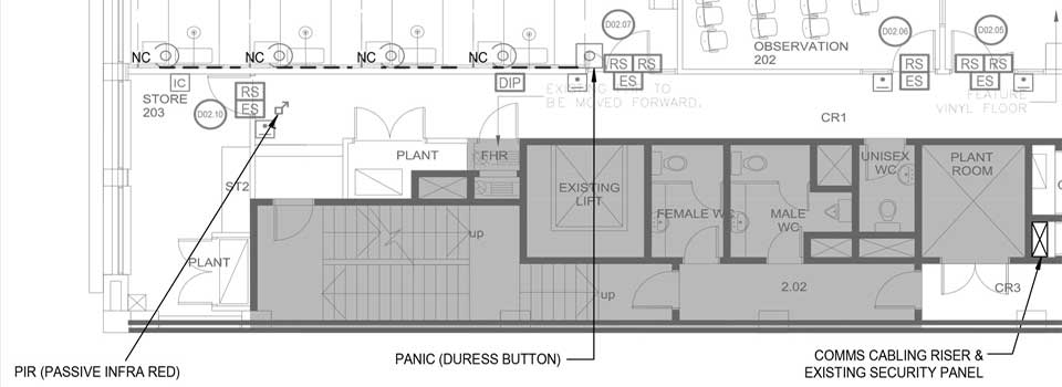 As Built Drawing Services Design Assist Partners